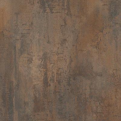 Кухни Мария, Модель Mix 22, Цвет фасада Металл винтаж серо-коричневый