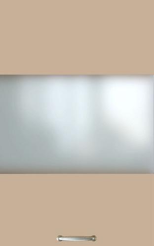 Кухни Мария, Модель Mix 22, Фасад со стеклом SD